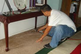 Carpet Cleaning Hammersmith and Fulham