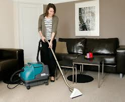 Carpet Cleaning Richmond