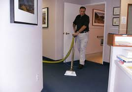 Carpet Cleaning Hounslow