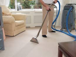 Carpet Cleaning Haringey