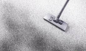 Frequent Carpet Cleaning