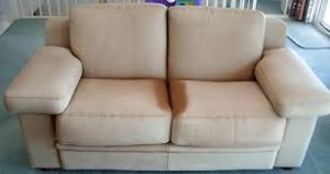 Suede Sofa Cleaning